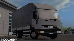 Iveco Eurocargo 1.36 Fix