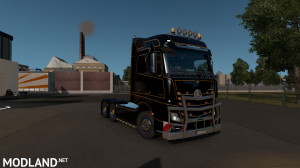 Quick Jobs Tuned Truck 1.35.x, 2 photo