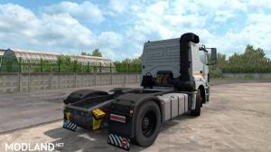 KAMAZ 5490 Neo/65206 v.0.1.3(Update), 3 photo