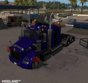 Kenworth T800 Cartruck 1.38, 2 photo