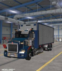 Kenworth T800 Cartruck 1.38, 3 photo