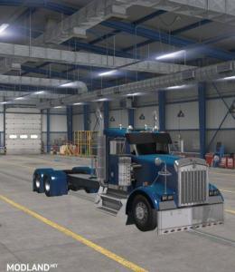 Kenworth w900 Long 1.37, 1.38, 3 photo