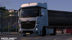 Mercedes MP4 Tuning By BGM, 1 photo