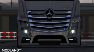 Mercedes MP4 Tuning By BGM, 2 photo