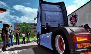 Scania S730 - NEXT GENERATION (OFFICIAL MOD), 2 photo