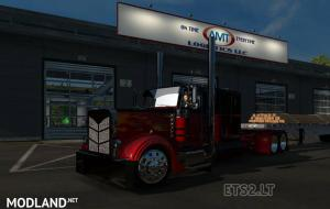 Modified Peterbilt 389 v2