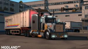Peterbilt 389 Modified v2.1 (1.32,1.33), 1 photo