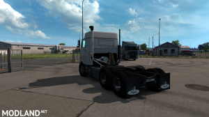 Mack F700 v 1.0 ETS2 [1.35.x] , 4 photo