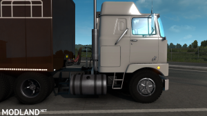 Mack F700 v 1.0 ETS2 [1.35.x] , 3 photo