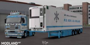 Scania 143M 500 PB Kok, 1 photo