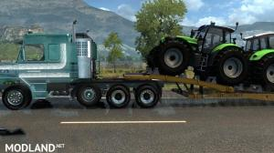 Scania 2 Series edit mjtemdark [1.31.x]