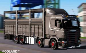 Scania RJL 4,5,6 Series, 1 photo