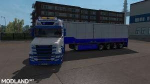 Scania S New Gen Tcab V3, 1 photo
