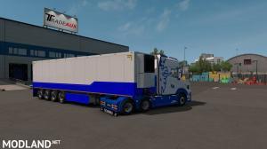 Scania S New Gen Tcab V3, 2 photo