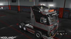 Scania 143M v6.0 [1.35], 7 photo