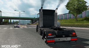 ZiL 4421 Light tuning V8 1.24 - 1.35, 2 photo