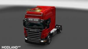 RJL's Scania Tuning mods - Necromancy Edition V2, 3 photo