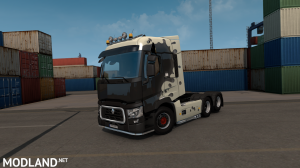 Quick Jobs Tuned Truck 1.35.x, 3 photo