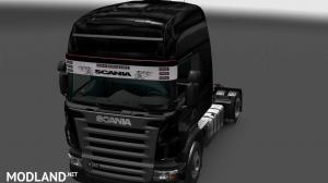 RJL's Scania Tuning mods - Necromancy Edition V2, 2 photo