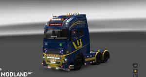 Volvo FH 2013 v 22.01s by ohaha (1.28), 4 photo