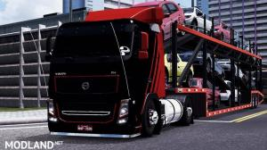 Volvo FH Classic Edit BR Canal Ryse Gamer, 2 photo