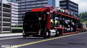 Volvo FH Classic Edit BR Canal Ryse Gamer, 3 photo