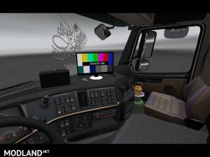 Volvo FM12, 2 photo