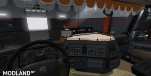Volvo Globetrotter FH 12 for 1.36, 2 photo