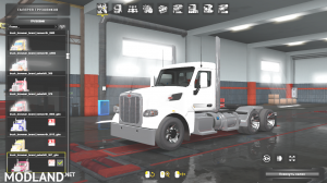 American Truck Pack ETS2 1.35+, 1 photo