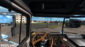 Mack F700 v 1.0 ETS2 [1.35.x] , 2 photo