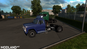 Ford F-14000 ETS2 1.34, 2 photo