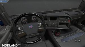 Scania P Standalone v1.3 (GT-Mike port) , 3 photo