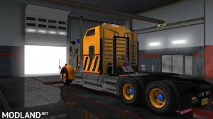 American Truck Pack - New Premium Edition (1.31, 1.32), 3 photo