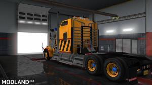American Truck Pack - New Premium Edition (1.31, 1.32), 3 photo