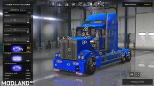 Kenworth T908 v6.1 (1.31& Up), 3 photo