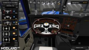 Kenworth T908 v6.1 (1.31& Up), 2 photo