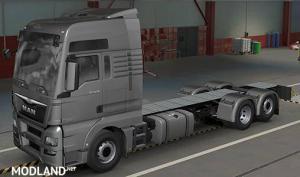 BDF Tandem Truck Pack v137.10 1.37.x, 4 photo