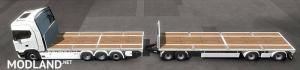 BDF Tandem Truck Pack v137.10 1.37.x, 2 photo