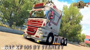 DAF XF 105 by Stanley 1.31, 1 photo