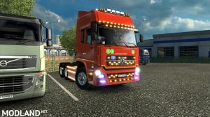 DongFeng DFL 4251, 1 photo