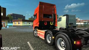 DongFeng DFL 4251, 3 photo