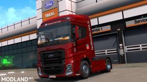 Ford Trucks F-MAX v1.5, 5 photo
