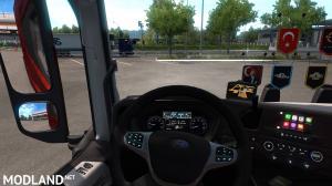 Ford Trucks F-MAX v2.0 [Upd 27.04.20] 1.37, 3 photo