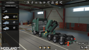 RPIE VOLVO FH16 2012 Ver.1.38.0.25s (upd07.07.20) 1.37 - 1.38, 3 photo