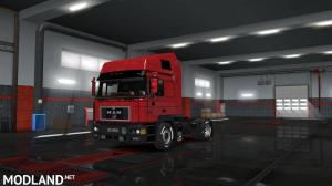 ETS2 Trucks Pack for 1.35 Game v1.0 - External Download image