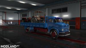 ETS2 Trucks Pack for 1.35 Game v1.0, 3 photo