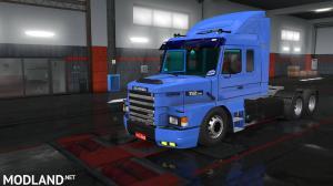 ETS2 Trucks Pack for 1.35 Game v1.0, 2 photo