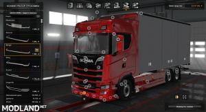 Scania S730 NextGen, 1 photo