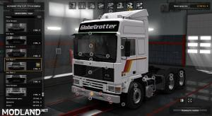 Volvo F Series Truck v 2.1 [1.35], 1 photo