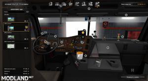 Freightliner FLB v2.0.6 Edit by Harven 1.35.x, 3 photo